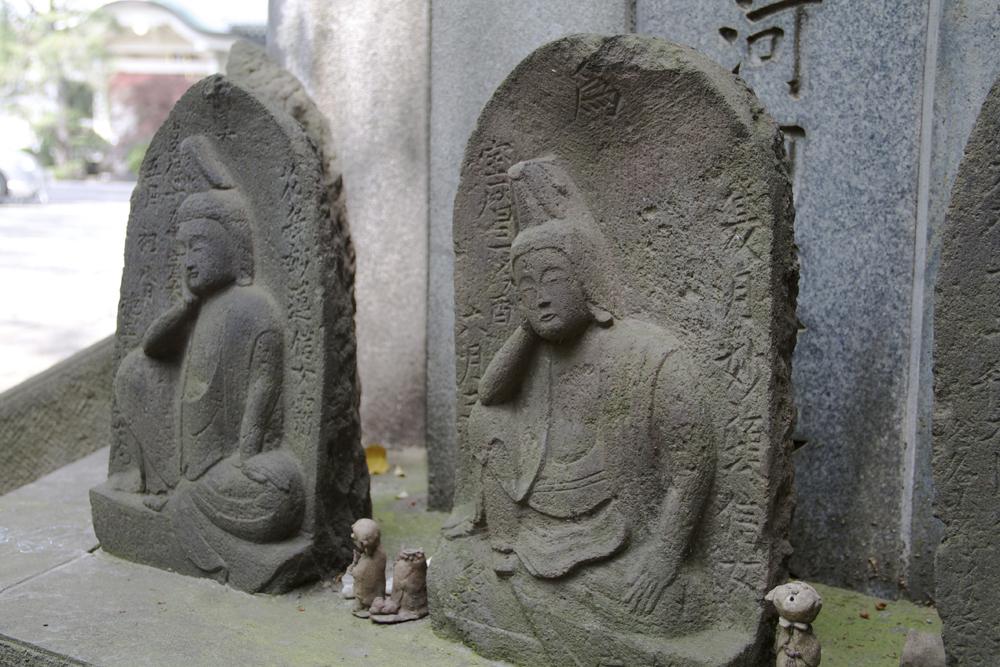 tokyo kichijoji temple