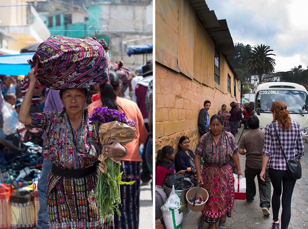 guatemala shopping textiles